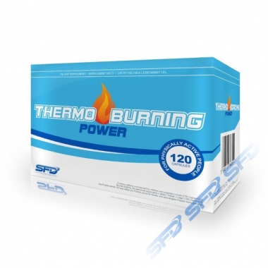 THERMO BURNING POWER